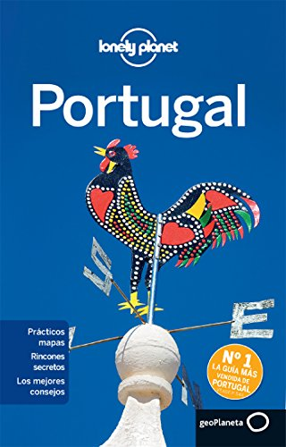 Portugal 6 (Guías de País Lonely Planet)
