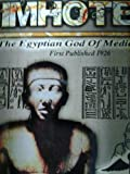 img - for Imhotep: The Egyptian God of Medicine book / textbook / text book