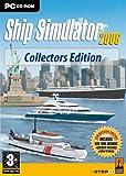 Ship Simulator Collector's Edition 2006 (PC CD)
