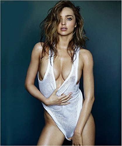 Miranda Kerr 8x10 Photo- No Image is Cropped. No white or black borders, What you see is what you get MS2296 by AFA Entertainment LLC [並行輸入品]