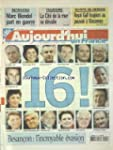 AUJOURD'HUI EN FRANCE [No 251] du 05/...