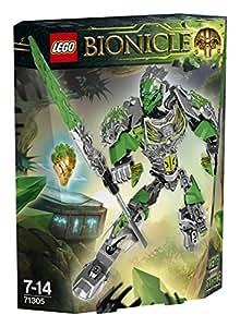 Lego Lewa Uniter of Jungle, Multi Color