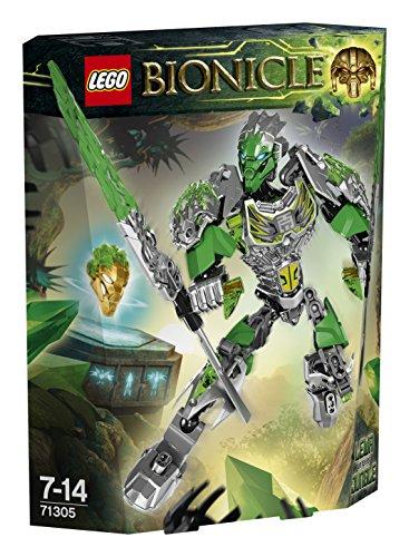 LEGO 71305 - Bionicle Lewa Unificatore Della Giungla
