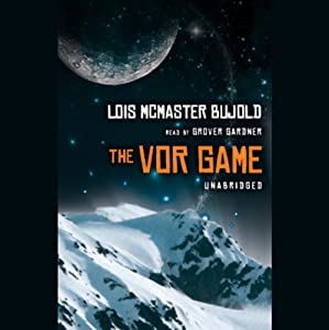 The Vor Game: A Miles Vorkosigan Novel by Lois McMaster Bujold