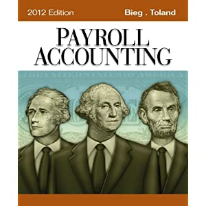 payroll accounting 2012 chapter 7 accounting project What are the answers to payroll accounting chapter 7 2011 answer for 2012 payroll accounting chapter 7 globrite short problem i'm needing help with my chapter 7 project in payroll accounting 2011, 21st edition by beig and toland more questions.