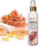 Botanical Rehab Shampoo - Natural & Organic - Fix Damage Done by Toxic Shampoos - For All Hair Types (Hawaiian Lei) 8 oz.