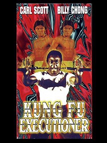 Kung Fu Executioner on Amazon Prime Instant Video UK