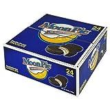 SCS Moonpie® Chocolate Double Decker Moonpies - 24 Ct.