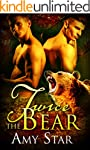 Twice The Bear: A Paranormal Menage R...