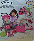 BABY DOLL 6-IN-1 PLAYSET