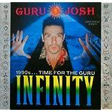 Infinity [Vinyl Single]