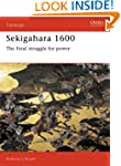 Sekigahara 1600: The final struggle f...