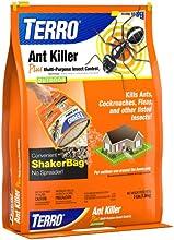 TERRO T901-6 Ant Killer Plus 3lb Shaker Bag