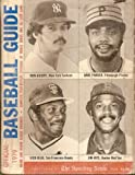 img - for Official Baseball Guide 1979 [Sporting News] book / textbook / text book