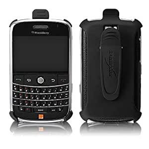 BoxWave BlackBerry 9000 Holster Clip (Face-out)