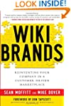 WIKIBRANDS: Reinventing Your Company...