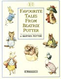 Favourite Tales from Beatrix Potter (0140873228) by Potter, Beatrix.