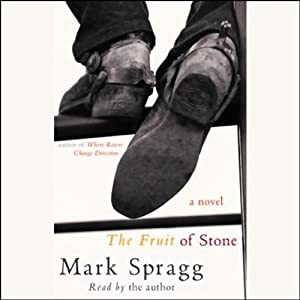The Fruit of Stone Audiobook