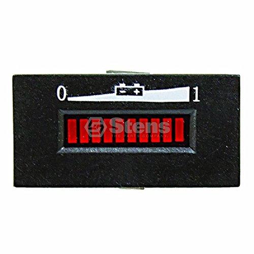 Digital Charge Meter for 36 Volt image