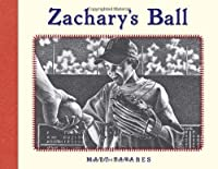 Zachary's Ball Anniversary Edition