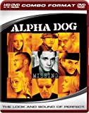 Cover art for  Alpha Dog (Combo HD DVD and Standard DVD)