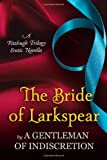 The Bride Of Larkspear: A Fitzhugh Trilogy Erotic Novella