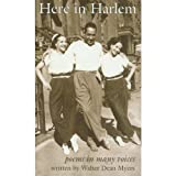 img - for Here in Harlem: Poems in Many Voices book / textbook / text book
