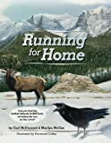 img - for Running for Home book / textbook / text book