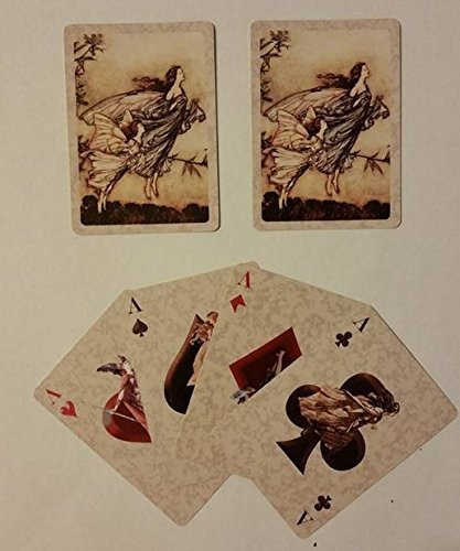 Fairy Tale Playing Cards 1