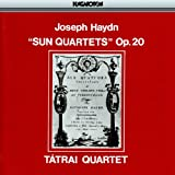 Joseph Haydn Six String Quartets Op. 20