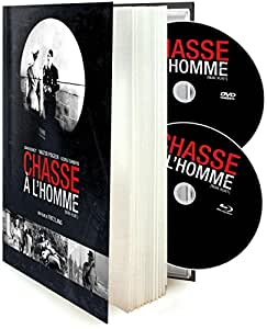 Chasse à l'homme [Combo Blu-ray + DVD]