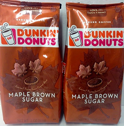 dunkin-donuts-maple-brown-sugar-ground-coffee-pack-of-2-by-n-a