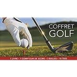 Coffret golfpar Vincent Bucciarelli