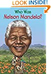 Who Was Nelson Mandela? (Who Was...?...