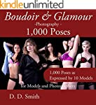 Boudoir and Glamour Photography - 100...