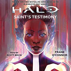 Saint's Testimony Audiobook