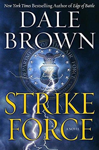 Strike Force: A Novel, Brown, Dale