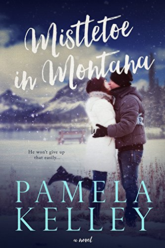 Mistletoe in Montana (Montana Sweet Western Romance Series, Book 2) (Top 100 Free Kindle Books Romance compare prices)