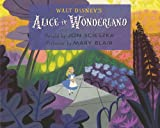 Walt Disney's Alice in Wonderland (Walt Disney's Classic Fairytale)