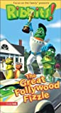 Great Follywood Fizzle, The [VHS] (0310705851) by Focus on the Family