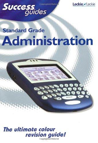 standard-grade-admin-success-guide-leckie