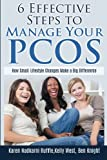 6 Effective Steps To Manage Your PCOS: How Small Lifestyle Changes Make A Big Difference