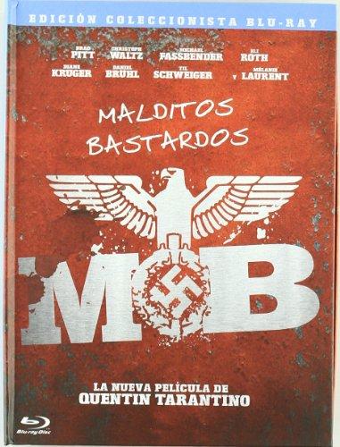 Malditos bastardos (Edición coleccionista) [Blu-ray]