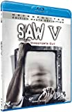 echange, troc Saw 5 [Blu-ray]