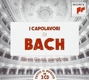 I Capolavori Di Bach