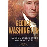 George Washington (The American Presidents Series) ~ Gail Snyder