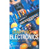 Starting Electronics, Second Edition ~ Keith Brindley