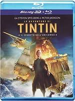 Le Avventure Di Tintin -  Il Segreto Dell'Unicorno (3D) (Blu-Ray 3D+Blu-Ray)
