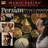 Persian Percussion Electrified Ramin Rahimi