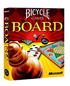 Bicycle Board Games - PC